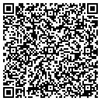 QR-код с контактной информацией организации ЧТУП СМЕРЧ