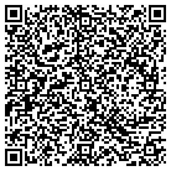 QR-код с контактной информацией организации Флайвил ИЧУТСП