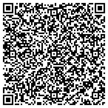 QR-код с контактной информацией организации АвтоЦентрВинтик, ЧУП