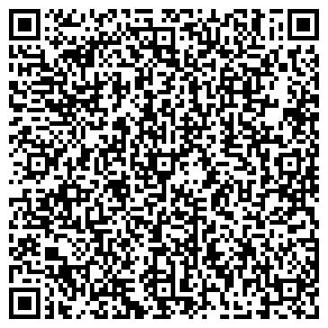 QR-код с контактной информацией организации Тенткар, ООО