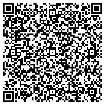 QR-код с контактной информацией организации Техсервисгруп, ОДО