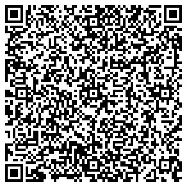 QR-код с контактной информацией организации Примулятор, ИЧТУП