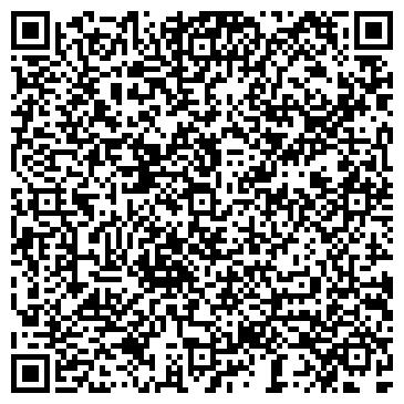 QR-код с контактной информацией организации ООО АгроПищеПром