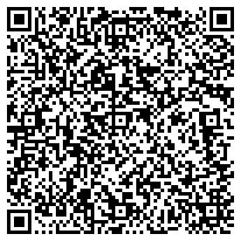 QR-код с контактной информацией организации ИП Маренин Е. Б.
