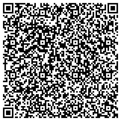QR-код с контактной информацией организации Субъект предпринимательской деятельности Cosmo-s Косметологическое оборудование для салонов красоты и СПА центров.