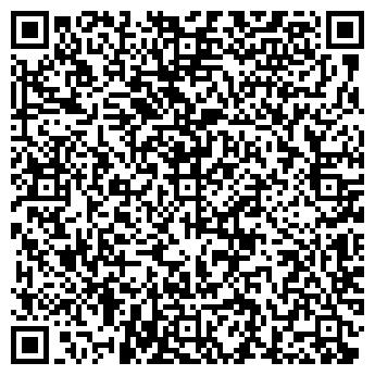 QR-код с контактной информацией организации НПК Конкавер