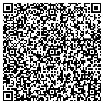 QR-код с контактной информацией организации «ИНВЕСТ ПЛЮС»