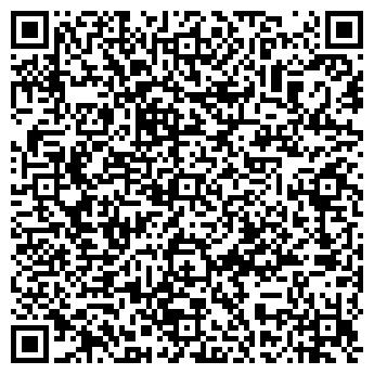 QR-код с контактной информацией организации Renault Kangoo