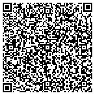 QR-код с контактной информацией организации ФЛП Цветков Валерий Борисович