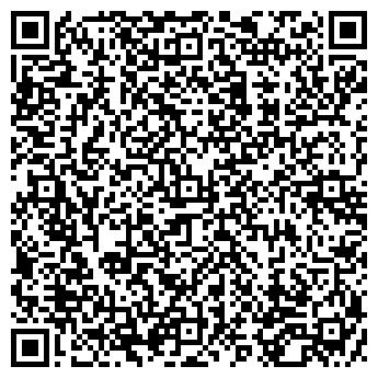 QR-код с контактной информацией организации ЭТИМОН, МЕБЕЛЬ & ДИЗАЙН, ЗАО