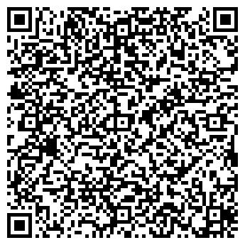 QR-код с контактной информацией организации Инжекторсервис