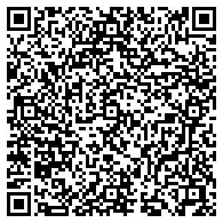 QR-код с контактной информацией организации ПРОТЕКТОР+