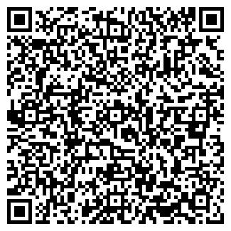 QR-код с контактной информацией организации Александер