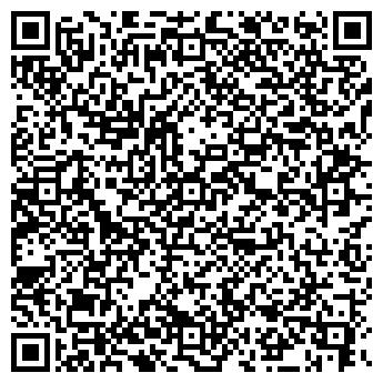 QR-код с контактной информацией организации СТО «ServisAvto»