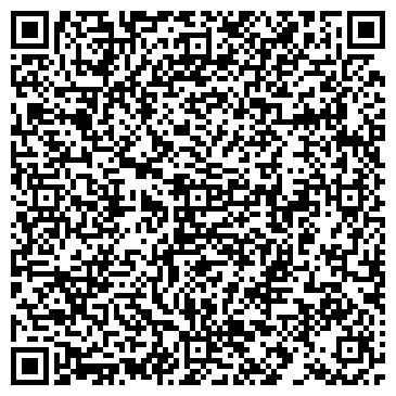 """QR-код с контактной информацией организации ФОП """"Стегачёв Н. А."""""""