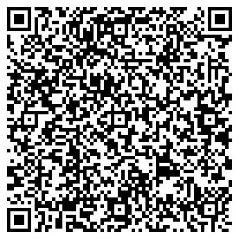 QR-код с контактной информацией организации Autoexclusive