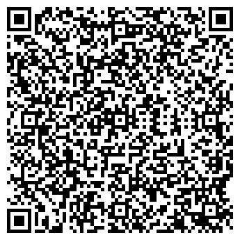 """QR-код с контактной информацией организации ЧП """"Турбо САТ"""