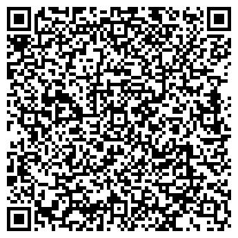 QR-код с контактной информацией организации Альтернатива ЧП
