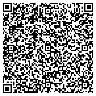 """QR-код с контактной информацией организации Техноцентр """"PIONEER"""""""