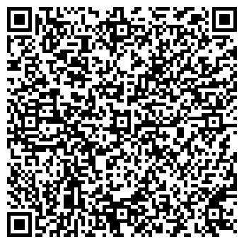 QR-код с контактной информацией организации Автолавка