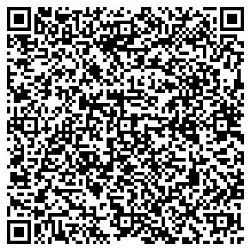 QR-код с контактной информацией организации Автостекло F-1