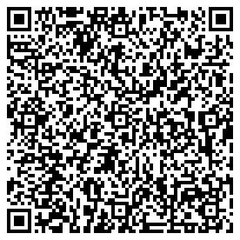 QR-код с контактной информацией организации Субъект предпринимательской деятельности СПД ФЛ «Туз Д. В.»