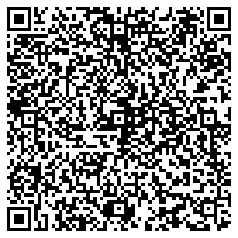 QR-код с контактной информацией организации Zashita-avto