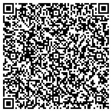 QR-код с контактной информацией организации АмериканТрейд