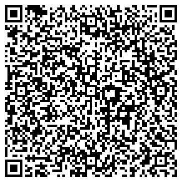 QR-код с контактной информацией организации Публичное акционерное общество ПАО ПО Автотранспортник