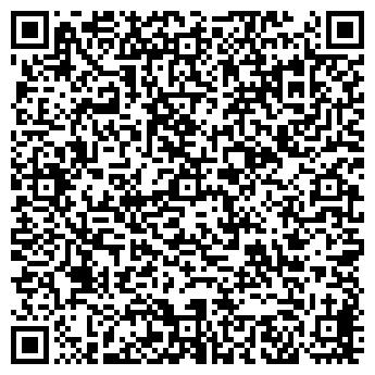 QR-код с контактной информацией организации ДЕЛОВАЯ МЕБЕЛЬ