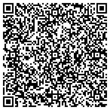 QR-код с контактной информацией организации ДЕЛОВАЯ МЕБЕЛЬ ЗАО КАЗПРОМВОЛГА