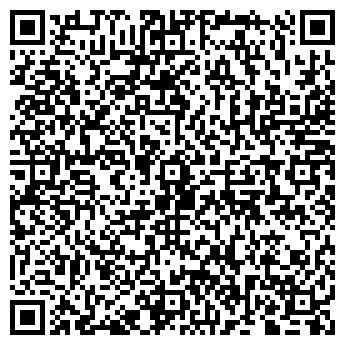 QR-код с контактной информацией организации Субъект предпринимательской деятельности ЮгАвто-Поставка