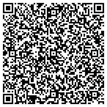 QR-код с контактной информацией организации ООО «Укрстройматериал»