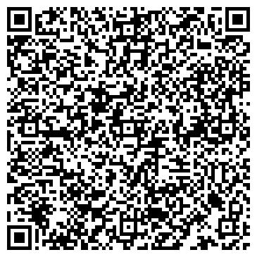 """QR-код с контактной информацией организации магазин """"ЛИЛИЯ-АВТО"""""""
