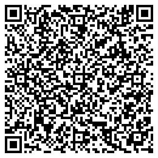 QR-код с контактной информацией организации vtd parts