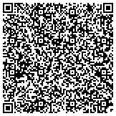 QR-код с контактной информацией организации Частное предприятие Запчасти для автомобилей корейского и японского производства