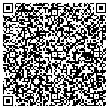 QR-код с контактной информацией организации Mr. Oil Service, СТО