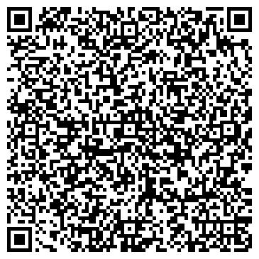 QR-код с контактной информацией организации СТО «DAEWOO+CHEVROLET»
