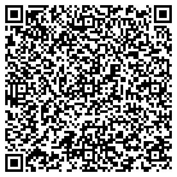 QR-код с контактной информацией организации АвтоОхрана