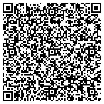 QR-код с контактной информацией организации ФРОНДА МЕБЕЛЬНЫЙ САЛОН