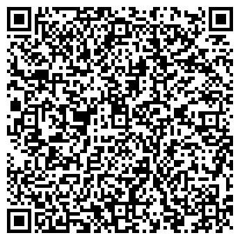 QR-код с контактной информацией организации OOO Izba