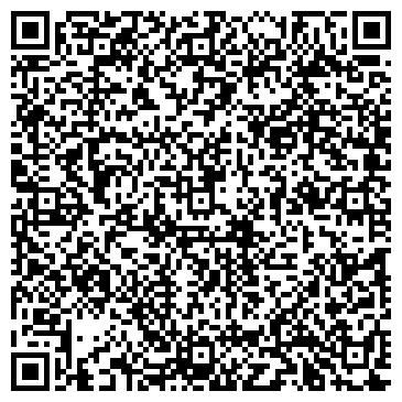 """QR-код с контактной информацией организации ТОВ """"Інтерпромкомплекс"""""""