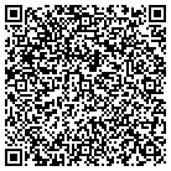 QR-код с контактной информацией организации ЧП Данылив