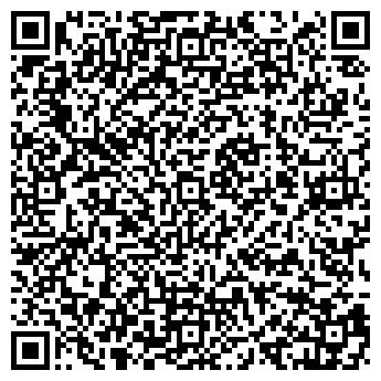 QR-код с контактной информацией организации ЗОЛУШКА ООО ГРАФСКИЕ КУХНИ