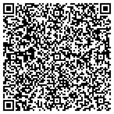 QR-код с контактной информацией организации Частное предприятие ЧП Кривенцев В. В.