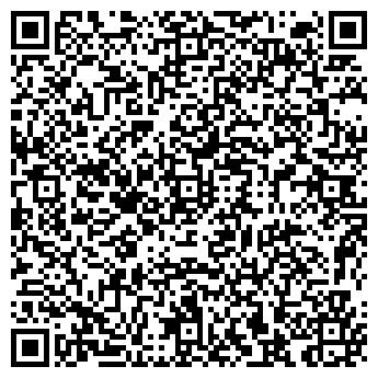 QR-код с контактной информацией организации Общество с ограниченной ответственностью ООО АВТО-ГРМ