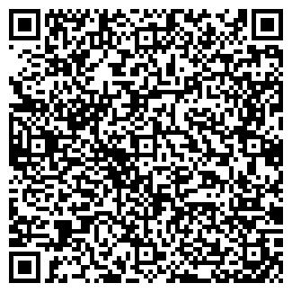 QR-код с контактной информацией организации All Parts