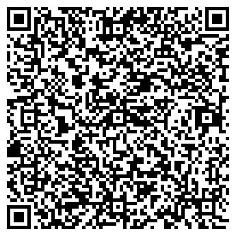 QR-код с контактной информацией организации .T. F. B.