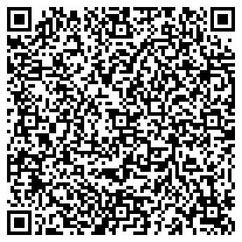 QR-код с контактной информацией организации ЕлитКар