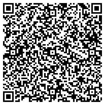 QR-код с контактной информацией организации NEW HOUSE, ООО